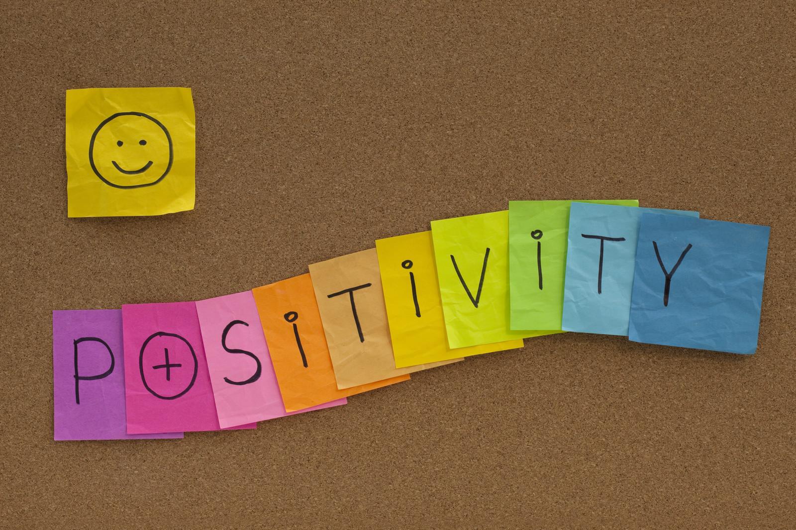 Tap Into Your Company's Power of Digital Positivity - Enterprise Irregulars