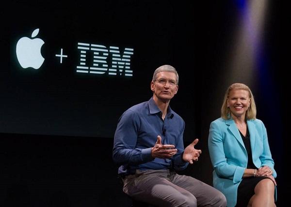 Photo courtesy of IBM