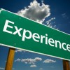 Engagement or Experience?