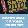 Ok, It's A Go.  The SaaStr Annual.  Feb 5.  With the CEOs of Box, MobileIron, GuideSpark, OpenDNS, Zenefits, Talkdesk, BetterWorks, and More.  Does It Get Any Better?