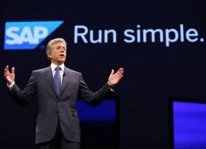 sap run simple