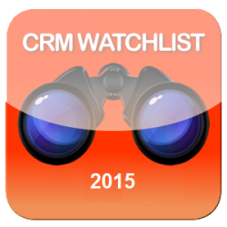 CRM Watchlist 2015