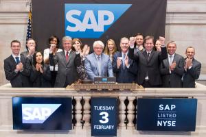 SAP S4Hana NYSE