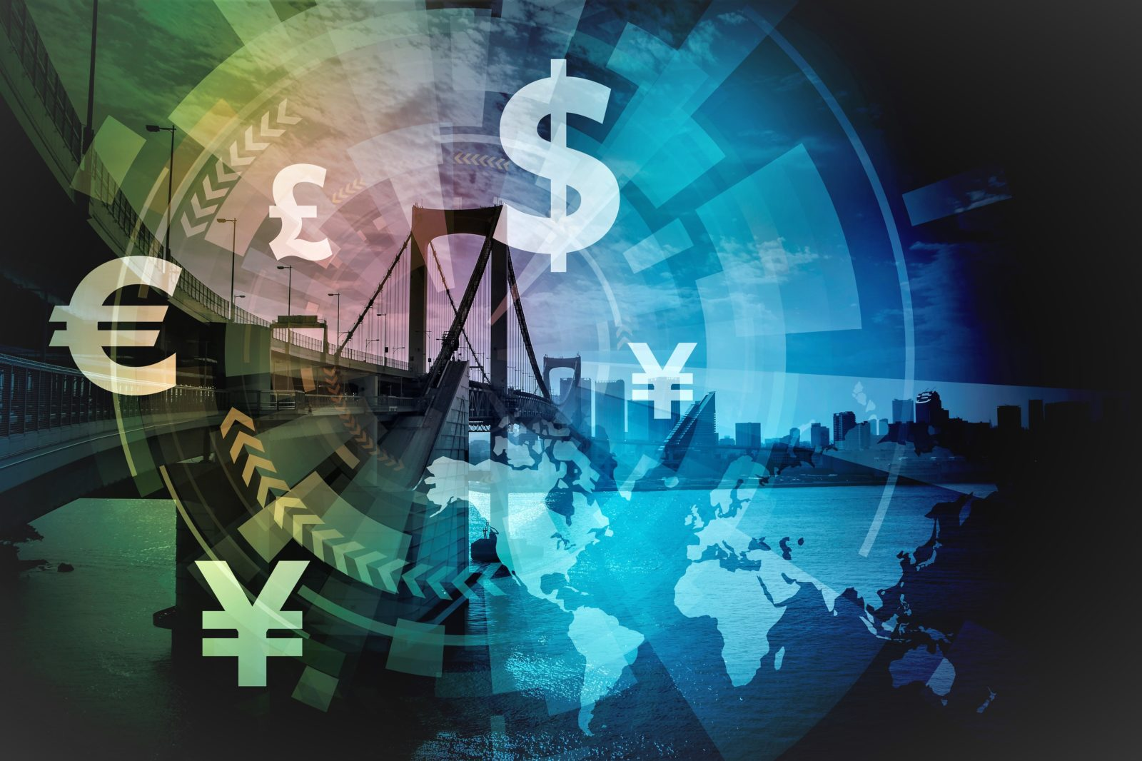 financial technology(fintech) and world economy