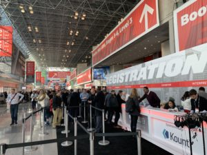 Event Report: Retailers Navigate Exponential Tech Amidst New Business Model Shifts #NRF2019