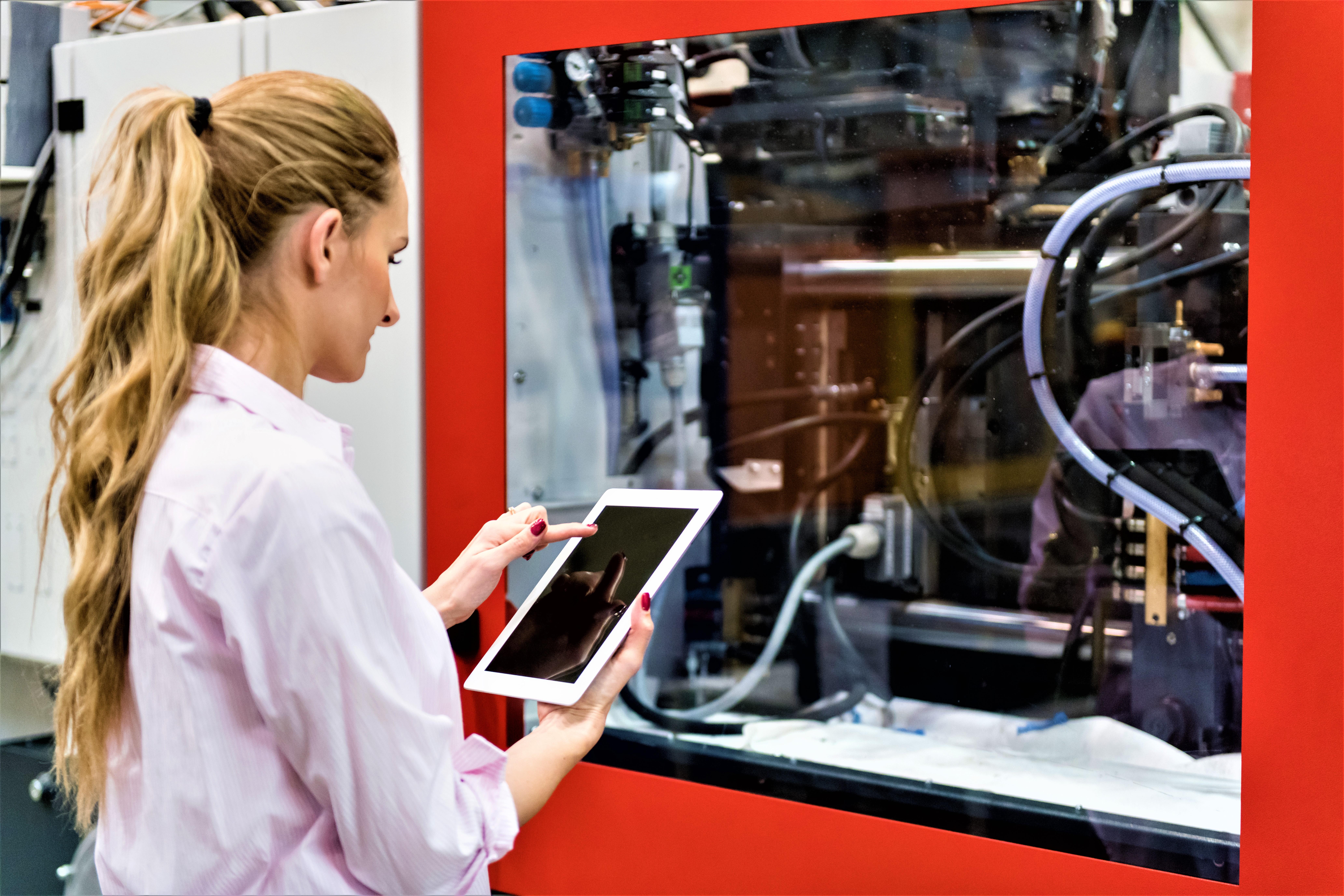 Smart Machines Are The Future Of Manufacturing - Enterprise Irregulars