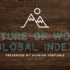 Introducing the Future of Work Global Index