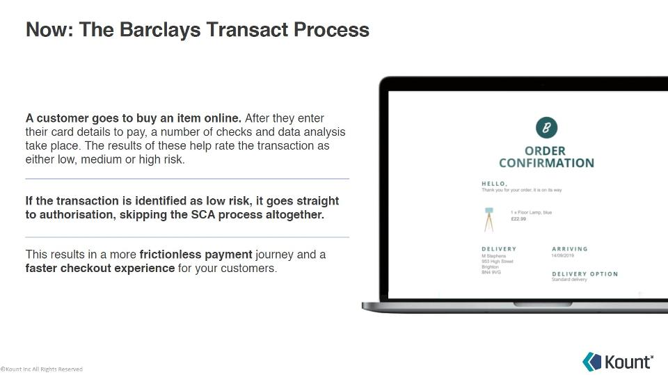 How Barclays Is Preventing Fraud With AI