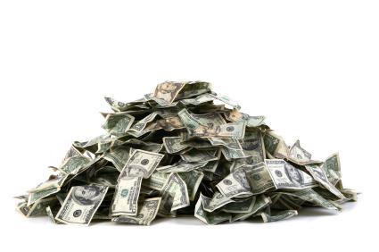 Annual cost of IT failure: $6.2 trillion