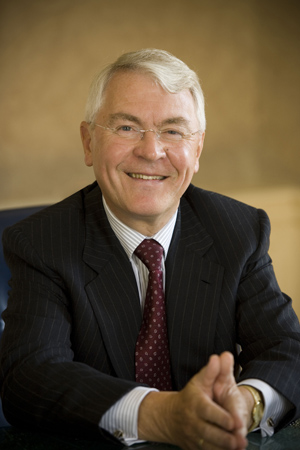 Jan Baan - CEO Cordys.com